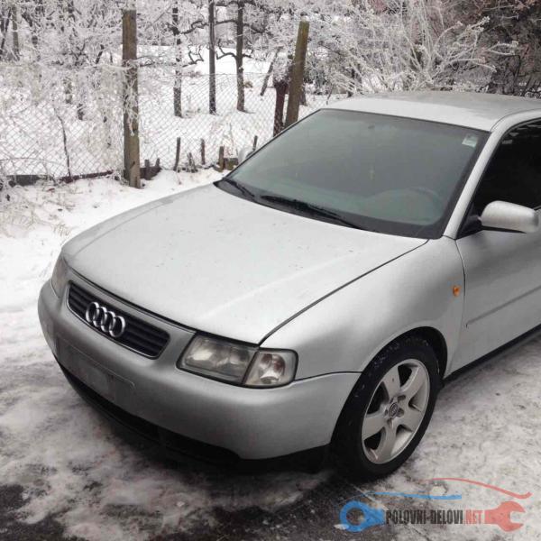 Polovni Delovi Za Audi A3 Audi A3 1.8 I 1.8.T I 1.9 Razni Delovi