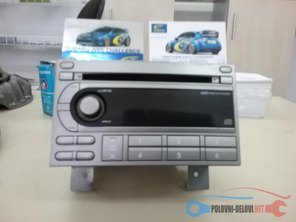 Polovni Delovi Za Subaru Legacy Tuning