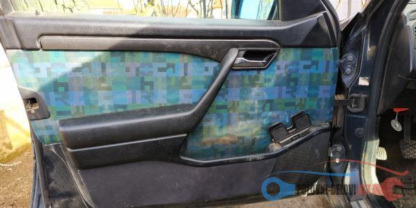 Polovni Delovi Za Mercedes Benz C 230 Kompletan Auto U Delovima